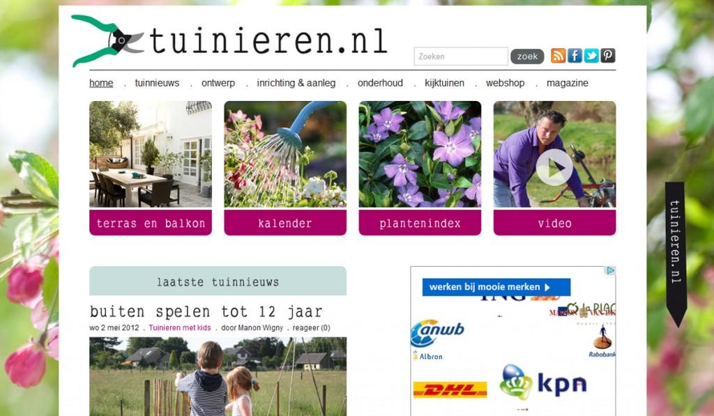 Tuinieren.nl